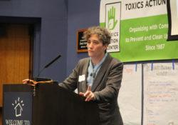 Amy Speaking at EIV Summit 2016