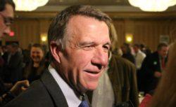 Governor Phil Scott