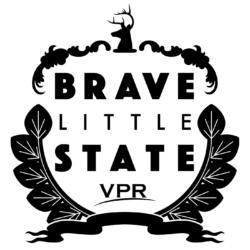 Brave Little State Logo VPR