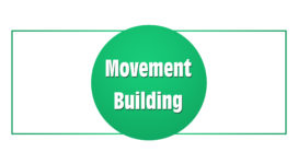 Movement Building
